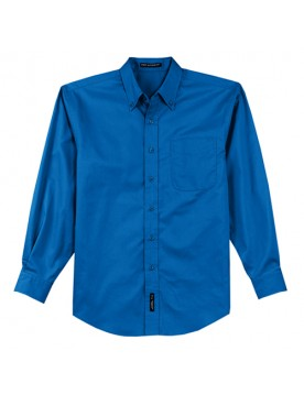 Port Authority Easy Care Twill Shirt