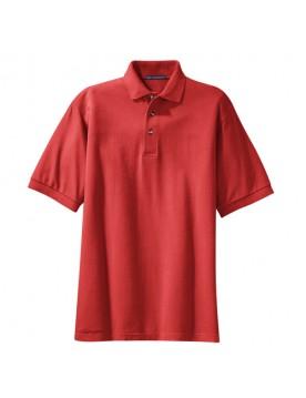 Port Authority Pique Knit Sport Shirt